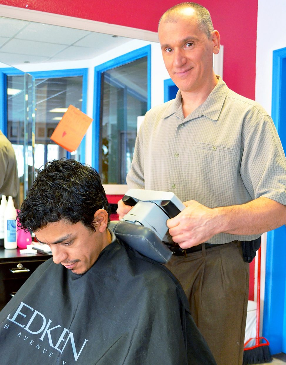 Haircuts The Way You Like It At Family Cuts In Granby Skyhinews