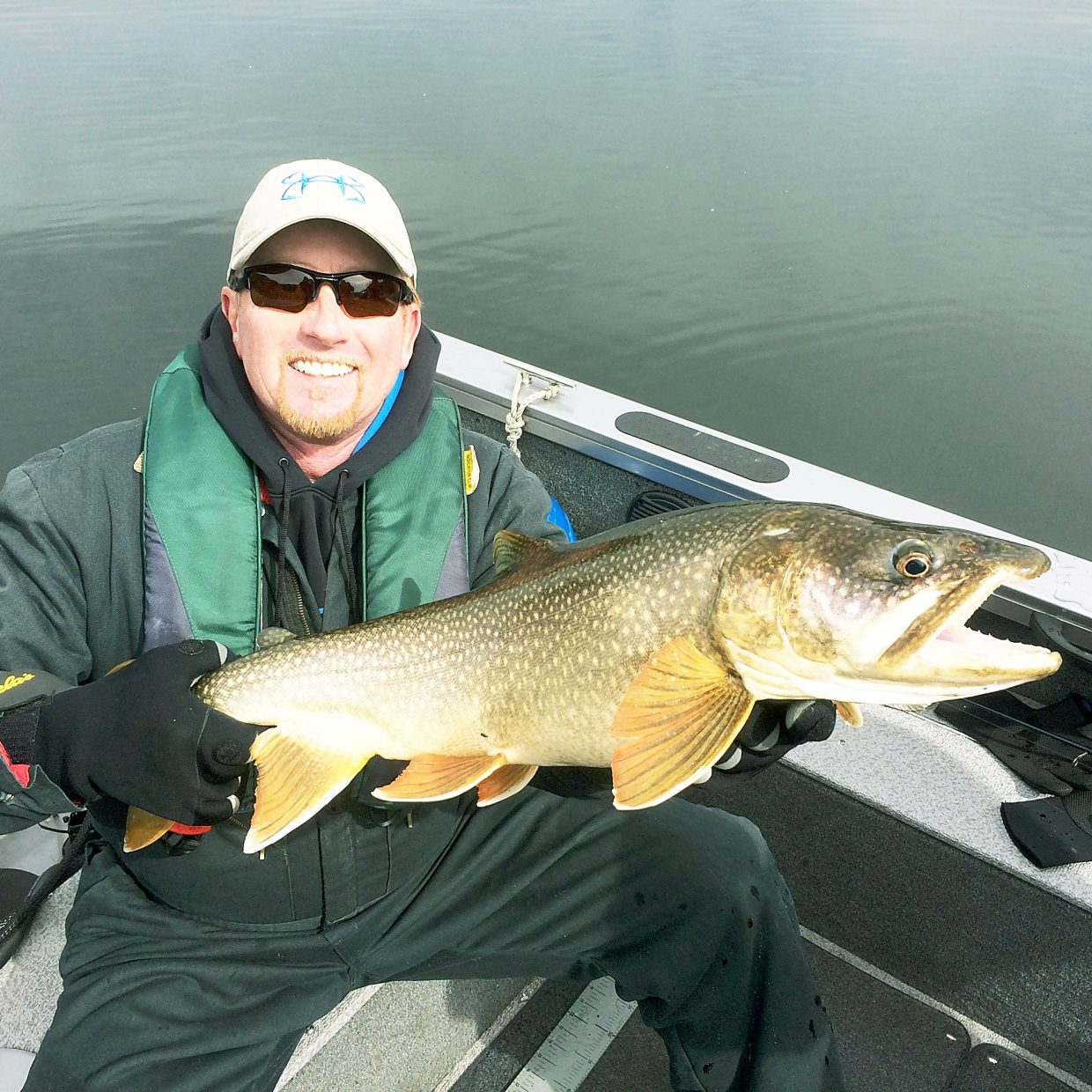 Fishing report for Williams fork fishing report