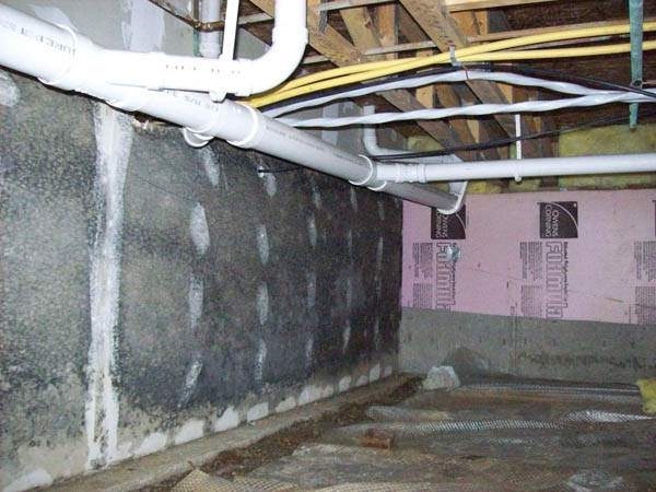 Fraser's Fox Run housing complex tests positive for mold ...