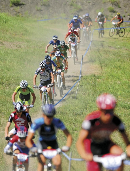 Mountain Bike National Championship in Winter Park seeks volunteers
