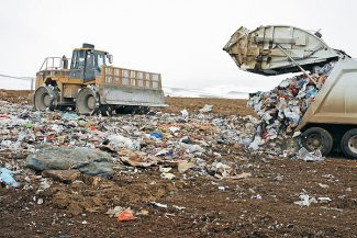 Potential community composting program could benefit county environmentally, economically