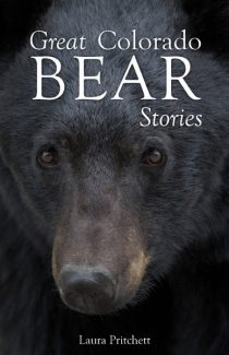 Great Colorado Bear Stories, book.