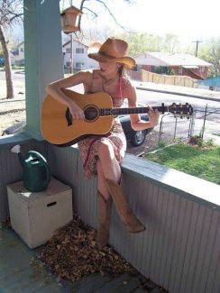 Courtesy PhotoStephanie Pauline will perform Friday, Aug. 3, at Cooper Creek Square's Music on the Mall