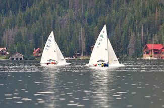 Grand Lake earns yet another high distinction, this time as a best North American lake town
