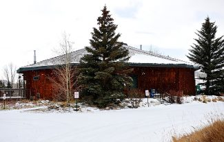 The Grand Lake Brewing Co. closed its Taphouse restaurant at Soda Springs Ranch on Thursday, Oct. 28.