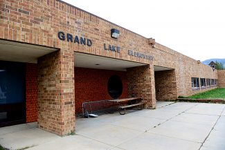 The Town of Grand Lake has purchased  the former Grand Lake Elementary School from the East Grand School District for $10.