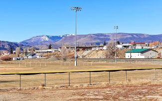 The Town of Granby would like to connect Kaibab Park with the downtown area by a pedestrian overpass.