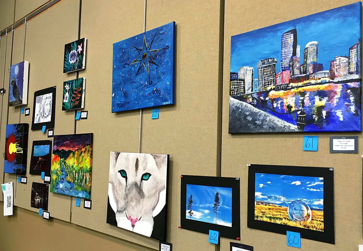 Vote for Best in Show at Granby Library | SkyHiNews.com