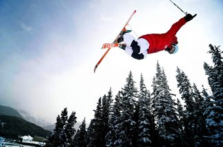 Participants will compete in moguls on Dec. 19 and Dec. 21, with the dual moguls competition scheduled for Dec. 22, at Winter Park Resort.
