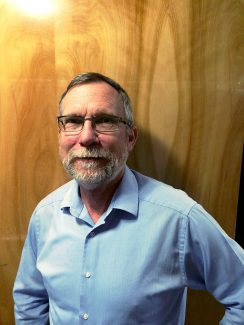 Thom Schnellinger has been hired to be the prinicipal at Middle Park High School. He officially starts in August.