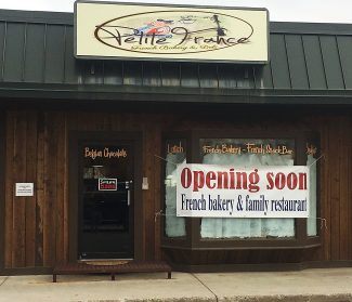 Petite France in Winter Park will have its grand opening on Friday, September 16.