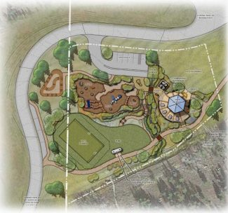 Winter Park Town Council approved a motion to move forward with an application to Great Outdoors Colorado (GOCO) for a grant to construct a new Idlewild Park.