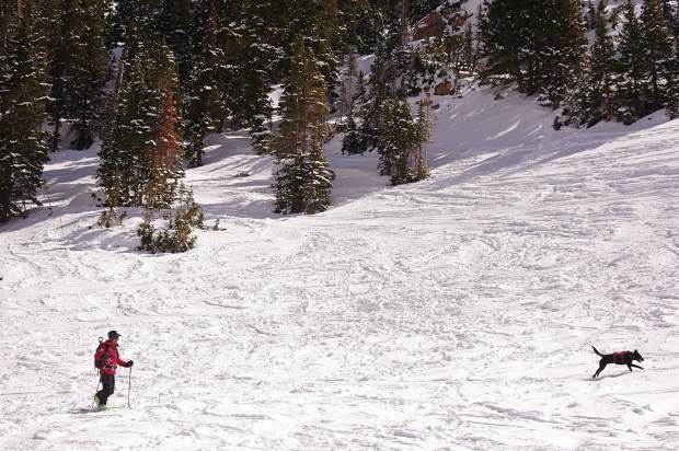 Clear Creek coroner: Loveland Ski Area ski patrol mishandled dead