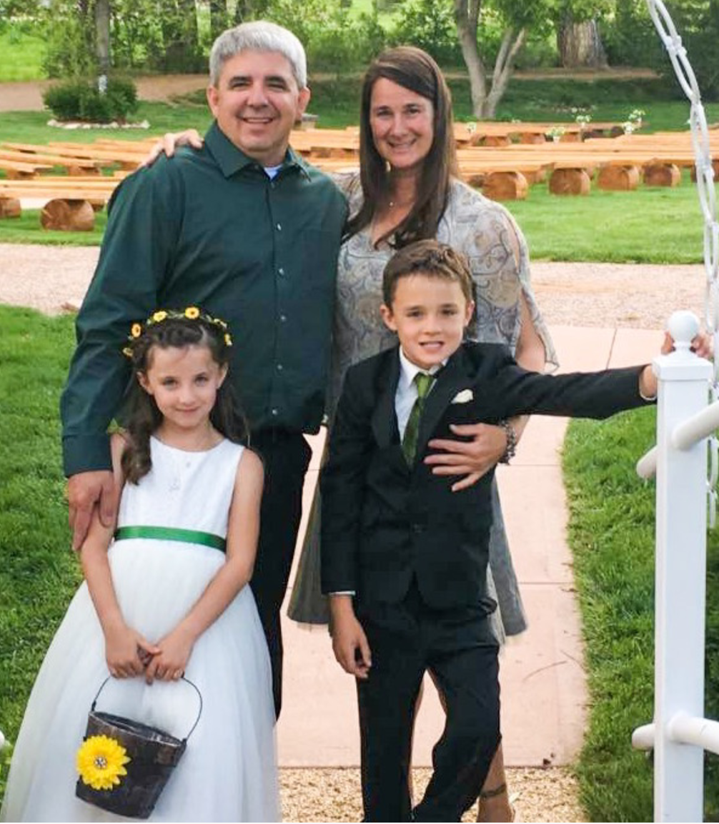 Family of four dies in Colorado plane crash