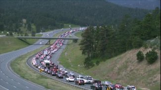 I-25 and I-70 congestion-relief efforts in Colorado get a $90 million boost from federal grants