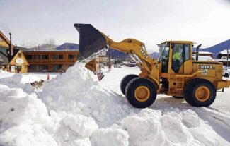 How they do it: Keeping local roads safe in winter