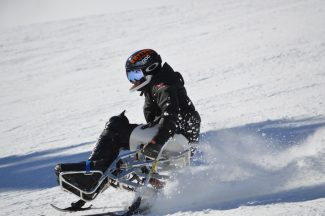 Photo Gallery: Wells Fargo Ski Cup's first day seems relatively mild ahead of busy weekend (with video)