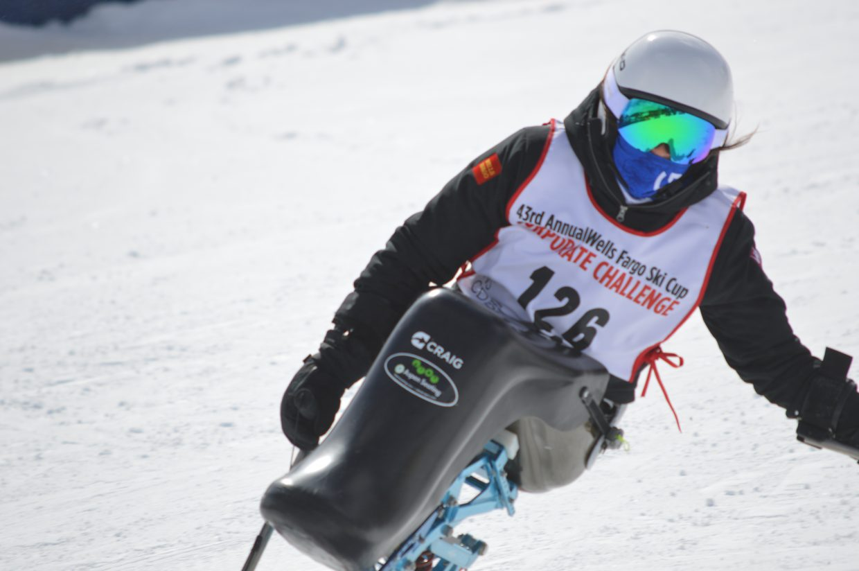 Winter Park Resort was packed for the second day of the 43rd Annual Wells Fargo Ski Cup.