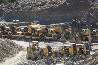Discovery Channel's 'Gold Rush' is leaving Park County, but residents continue to fight for more mining oversight