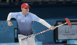Miracurl on ice: American men win Olympic curling gold