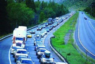 Colorado lawmakers reach deal to spend $300 million on transportation