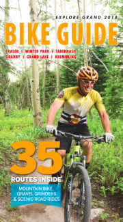 Explore Grand Bike Guide 2018
