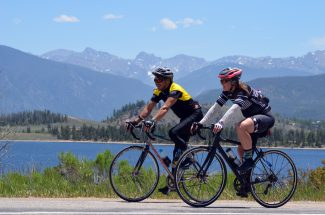 Ride the Rockies bicycle tour won't be returning to Grand County this year