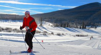 In the spotlight | 2018 Best cross-country skiing: Snow Mountain Ranch