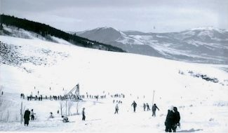 LEFT BEHIND: Exploring Grand County's skiing past through abandoned hills