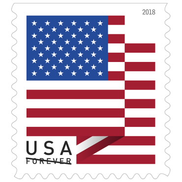 Stock Up On Forever Stamps Before Largest Increase Since 1991 Takes Effect This Month