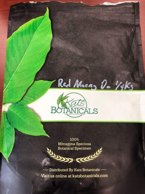 Kratom: It's legal, unregulated and has contributed to 2 local