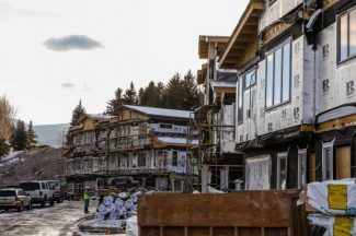 Can modular homes save ski towns?