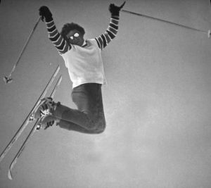 Chasing the wind: The remarkable life and astounding adventures of freestyle skiing icon Bob Singley