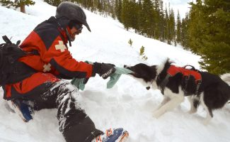 Winter Park patrollers stay on the cutting edge of avalanche rescue with C-RAD