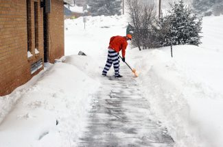 Grand County digging out after massive winter storm, part of statewide 'bomb cyclone,' pummels area