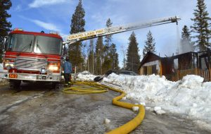 Early morning home explosion results in death of 67-year-old Grand Lake woman
