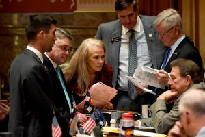 House approval puts bill revamping Colorado oil, gas regulation one step closer to becoming law