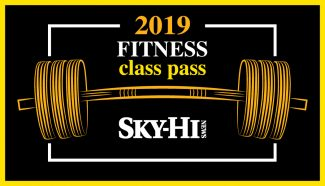 Sky-Hi News debuts Fitness Class Pass: 6 local gyms, 36 classes