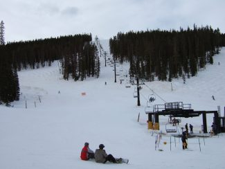 Winter Park Resort plans upgrade to Sunnyside Lift in Mary Jane Territory