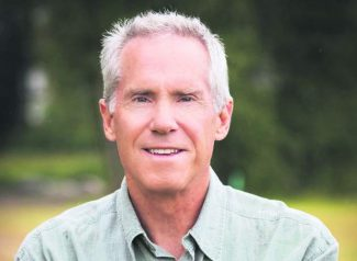 Brower: County's demographic trends are 'growing but slowing'