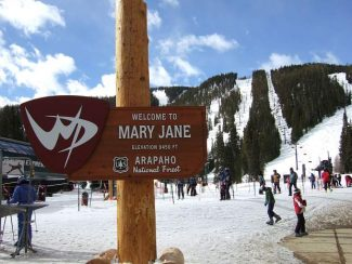Winter Park Resort extends season for Mary Jane territory by three weeks