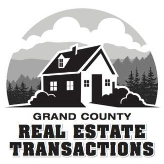 Grand County real estate transactions, May 12-18: Totaling $8,802,429