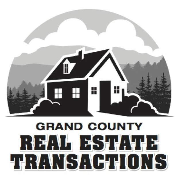 Grand County real estate transactions, June 9-15: Totaling $10,888,344.65