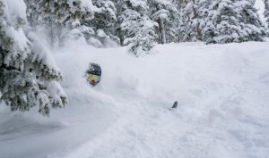 Pow daze: Winter Park Resort tallies 21 inch snowfall over 24 hours