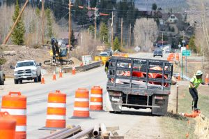 Colorado River bridge replacement project remains on schedule