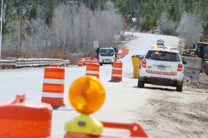 Expect delays: CDOT starts on $4.2 million Highway 34 bridge replacement near Grand Lake