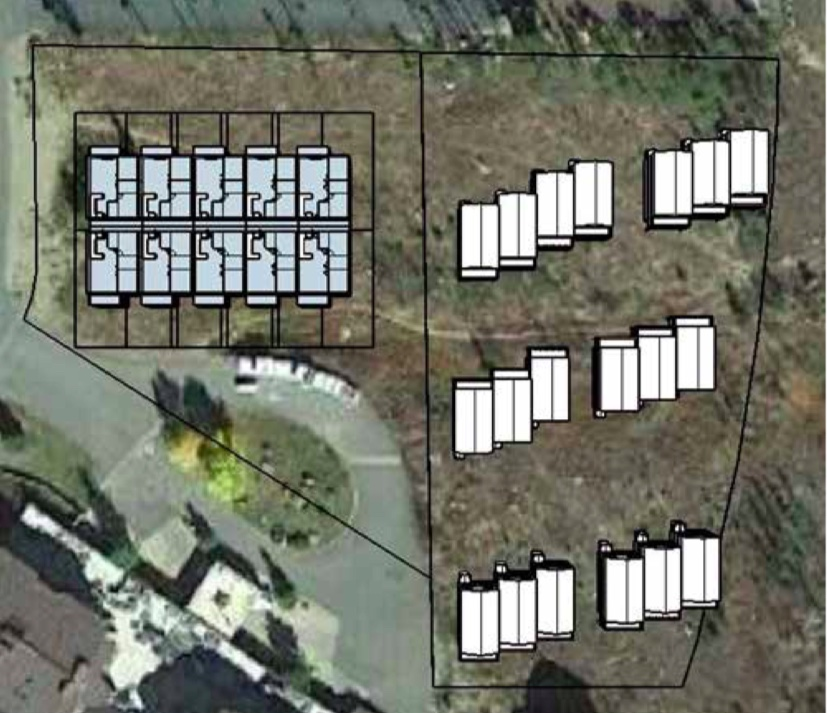 Fireside Creek development plans to bring 40 affordable units to Winter Park