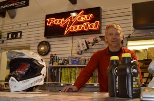 From history major to power-sports business owner: Joe Kelley finalizes purchase of Power World