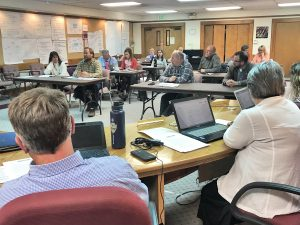 East Grand enrollment forecast raises concern over future development