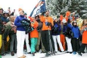 This weekend: Broncos NFL draft comes to Winter Park